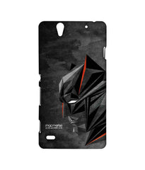 Batman Dawn of Justice Batman Geometric Sublime Case for Sony Xperia C4