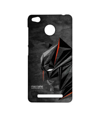 Batman Dawn of Justice Batman Geometric Sublime Case for Xiaomi Redmi 3S Prime