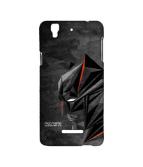 Batman Dawn of Justice Batman Geometric Sublime Case for YU Yureka Plus