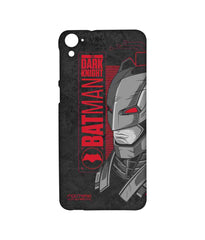 Batman Dawn of Justice Batman Mech Suit Sublime Case for HTC Desire 826