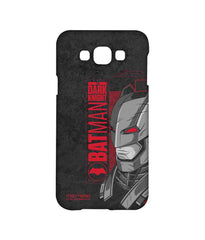 Batman Dawn of Justice Batman Mech Suit Sublime Case for Samsung Grand Max