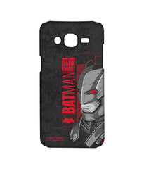 Batman Dawn of Justice Batman Mech Suit Sublime Case for Samsung J5