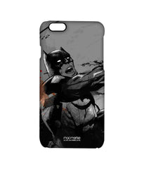 Batman Dawn of Justice Batman Sketched Pro Case for iPhone 6S