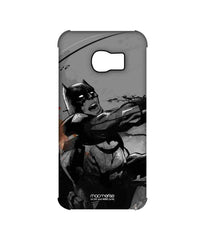 Batman Dawn of Justice Batman Sketched Pro Case for Samsung S6 Edge