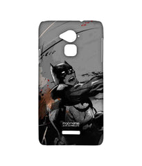 Batman Dawn of Justice Batman Sketched Sublime Case for Coolpad Note 3