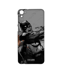 Batman Dawn of Justice Batman Sketched Sublime Case for HTC Desire 826