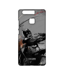 Batman Dawn of Justice Batman Sketched Sublime Case for Huawei P9