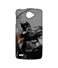Batman Dawn of Justice Batman Sketched Sublime Case for Lenovo S920