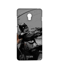 Batman Dawn of Justice Batman Sketched Sublime Case for Lenovo Vibe P1