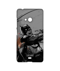 Batman Dawn of Justice Batman Sketched Sublime Case for Microsoft Lumia 540