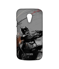 Batman Dawn of Justice Batman Sketched Sublime Case for Moto G2