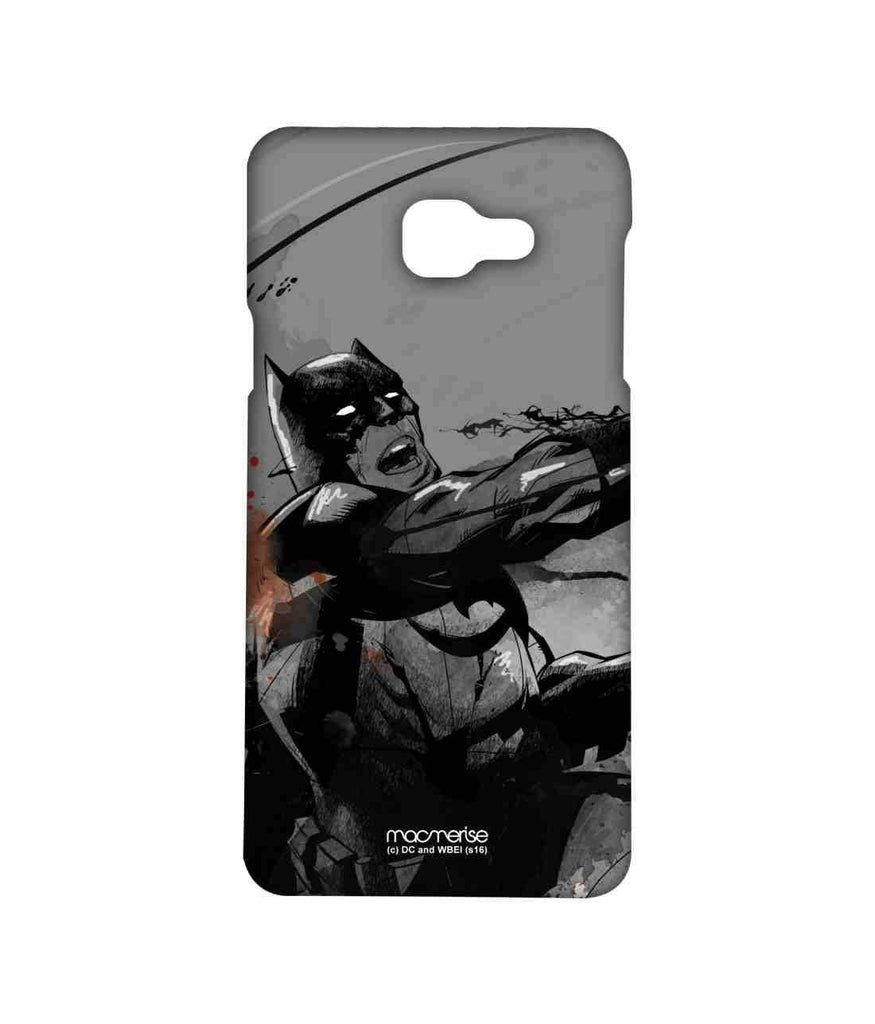 Batman Dawn of Justice Batman Sketched Sublime Case for Samsung A5 (2016)