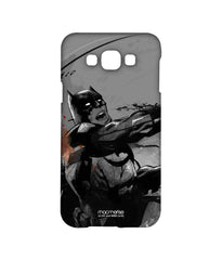 Batman Dawn of Justice Batman Sketched Sublime Case for Samsung A8