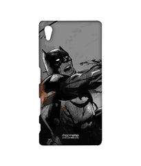 Batman Dawn of Justice Batman Sketched Sublime Case for Sony Xperia Z5
