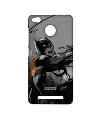 Batman Dawn of Justice Batman Sketched Sublime Case for Xiaomi Redmi 3S Prime