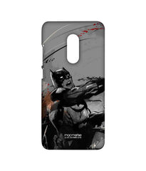 Batman Dawn of Justice Batman Sketched Sublime Case for Xiaomi Redmi Note 4
