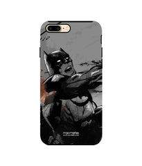Batman Dawn of Justice Batman Sketched Tough Case for iPhone 7 Plus