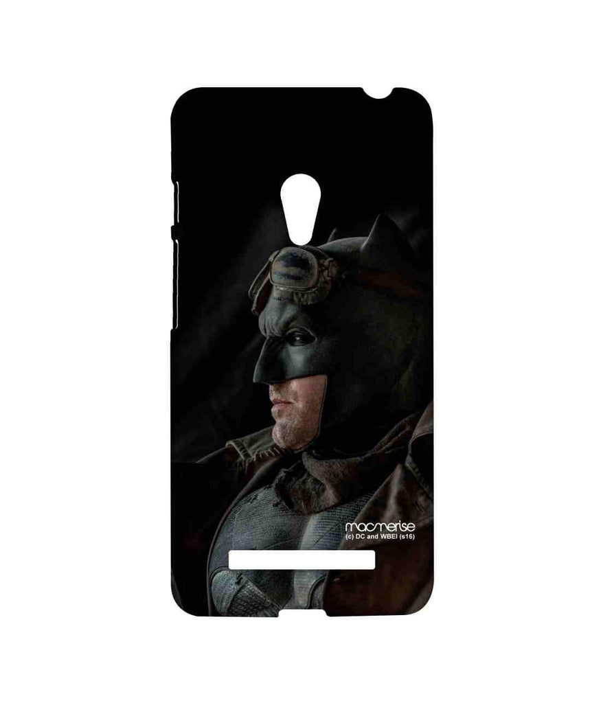Batman Dawn of Justice Batman Stare Sublime Case for Asus Zenfone 5