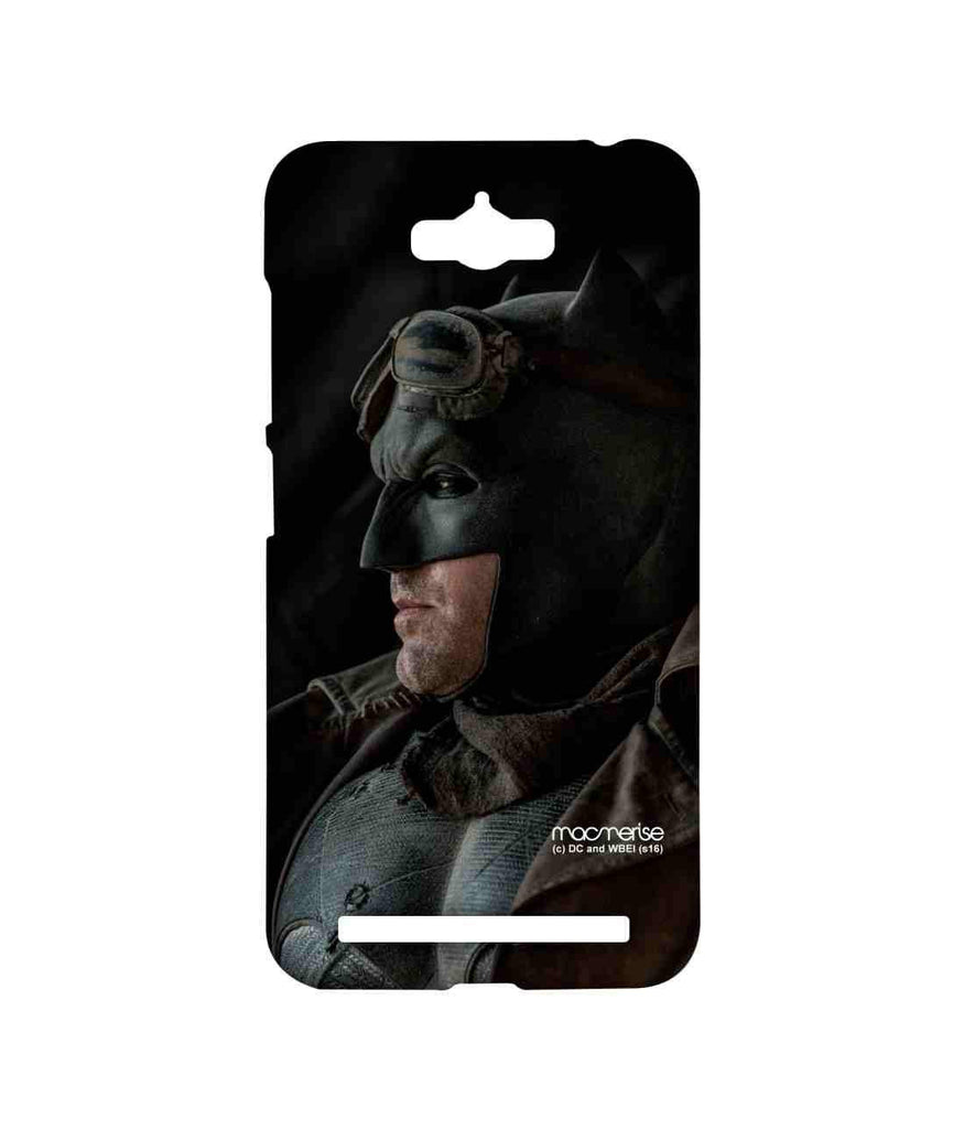 Batman Dawn of Justice Batman Stare Sublime Case for Asus Zenfone Max