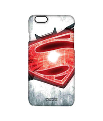 Batman Dawn of Justice Batman Superman Legends Will Collide Pro Case for iPhone 6S