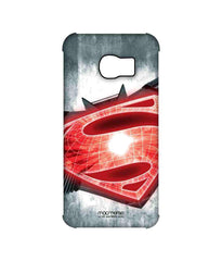 Batman Dawn of Justice Batman Superman Legends Will Collide Pro Case for Samsung S6 Edge