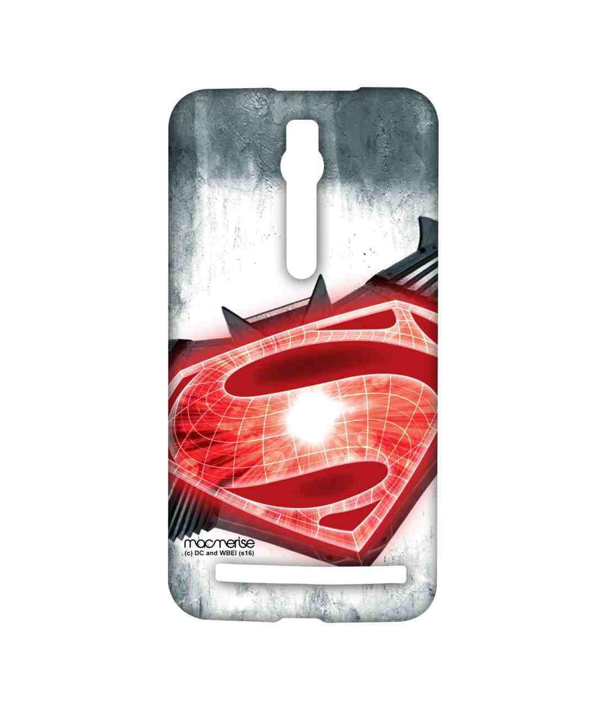 Batman Dawn of Justice Batman Superman Legends Will Collide Sublime Case for Asus Zenfone 2