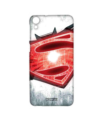 Batman Dawn of Justice Batman Superman Legends Will Collide Sublime Case for HTC Desire 826
