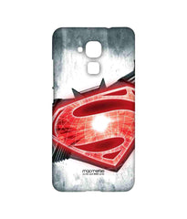 Batman Dawn of Justice Batman Superman Legends Will Collide Sublime Case for Huawei Honor 5C