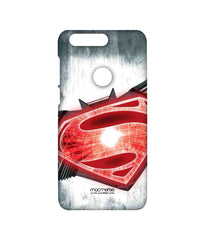 Batman Dawn of Justice Batman Superman Legends Will Collide Sublime Case for Huawei Honor 8