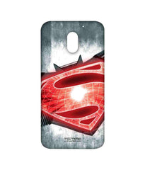 Batman Dawn of Justice Batman Superman Legends Will Collide Sublime Case for Moto E3 Power