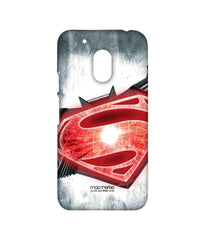 Batman Dawn of Justice Batman Superman Legends Will Collide Sublime Case for Moto G4 Play