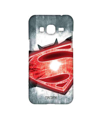 Batman Dawn of Justice Batman Superman Legends Will Collide Sublime Case for Samsung J3 (2016)