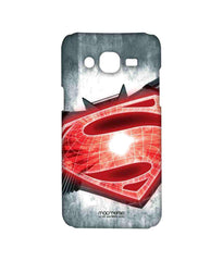 Batman Dawn of Justice Batman Superman Legends Will Collide Sublime Case for Samsung On7 Pro