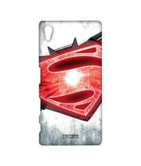 Batman Dawn of Justice Batman Superman Legends Will Collide Sublime Case for Sony Xperia Z5
