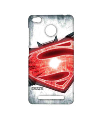 Batman Dawn of Justice Batman Superman Legends Will Collide Sublime Case for Xiaomi Redmi 3S Prime