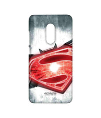 Batman Dawn of Justice Batman Superman Legends Will Collide Sublime Case for Xiaomi Redmi Note 4