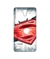 Batman Dawn of Justice Batman Superman Legends Will Collide Sublime Case for Xiaomi Redmi Note 4G