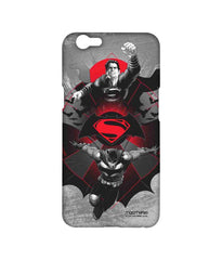 Batman Dawn of Justice Batman Superman Rise for Glory Sublime Case for Oppo F1s