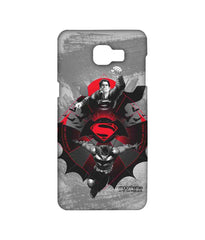 Batman Dawn of Justice Batman Superman Rise for Glory Sublime Case for Samsung A9 Pro