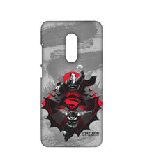 Batman Dawn of Justice Batman Superman Rise for Glory Sublime Case for Xiaomi Redmi Note 4