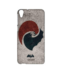 Batman Dawn of Justice Batman Superman Super Round Up Sublime Case for HTC Desire 820
