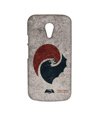 Batman Dawn of Justice Batman Superman Super Round Up Sublime Case for Moto G2