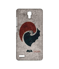 Batman Dawn of Justice Batman Superman Super Round Up Sublime Case for Xiaomi Redmi Note Prime