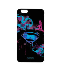 Batman Dawn of Justice Batman Superman Wonder Woman The Epic Trio Pro Case for iPhone 6S