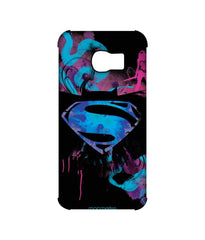 Batman Dawn of Justice Batman Superman Wonder Woman The Epic Trio Pro Case for Samsung S6 Edge