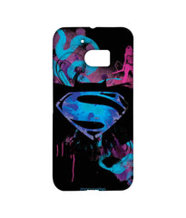 Batman Dawn of Justice Batman Superman Wonder Woman The Epic Trio Sublime Case for HTC 10