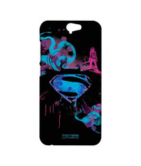 Batman Dawn of Justice Batman Superman Wonder Woman The Epic Trio Sublime Case for HTC One A9