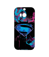 Batman Dawn of Justice Batman Superman Wonder Woman The Epic Trio Sublime Case for HTC One M8