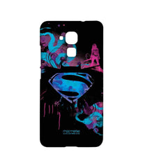Batman Dawn of Justice Batman Superman Wonder Woman The Epic Trio Sublime Case for Huawei Honor 5C