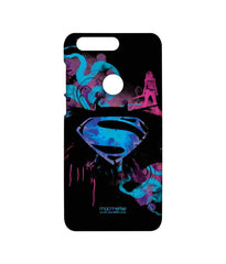 Batman Dawn of Justice Batman Superman Wonder Woman The Epic Trio Sublime Case for Huawei Honor 8
